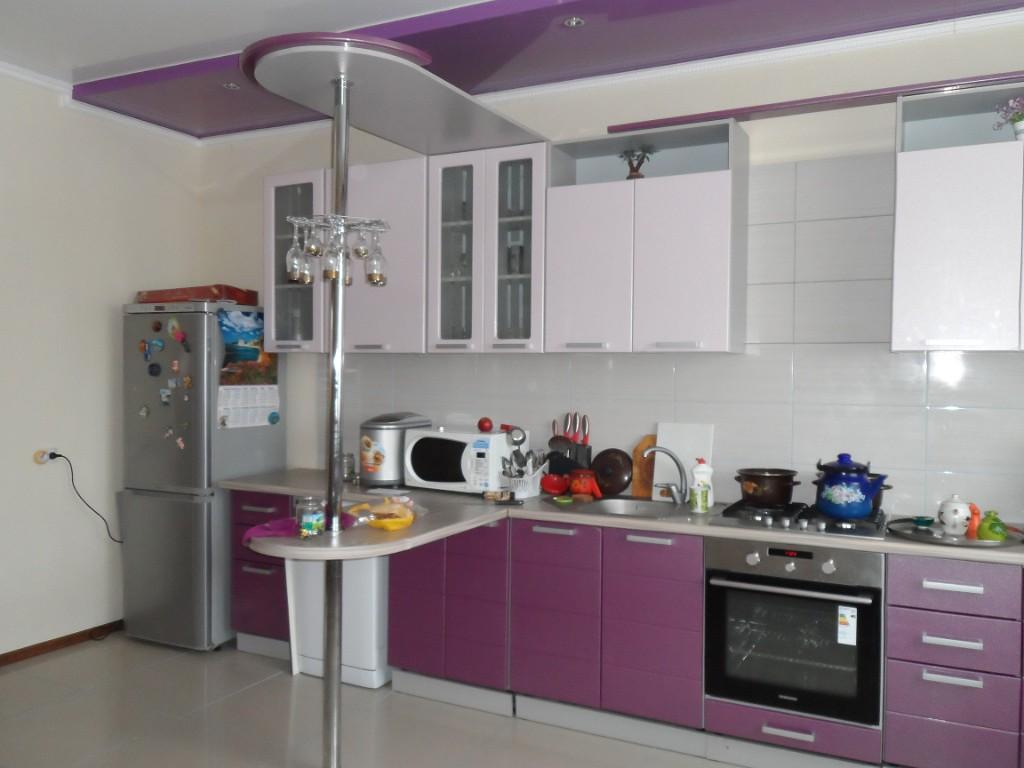Mutfakların iç mekanları. Öz-tasarım için birkaç ipucu 86